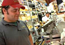 Di Bruno Bros. – 9th Street Cheesemonger Hunter Talks Favorite Beer & Cheese Pairing