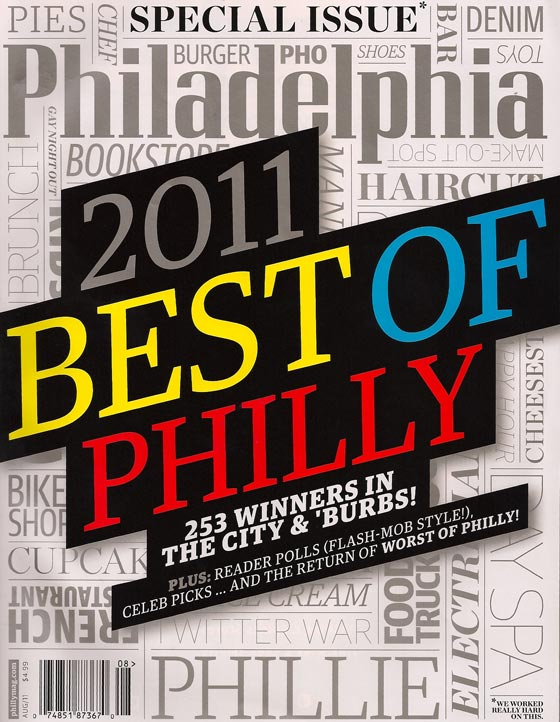 Zama – Best of Philly 2011