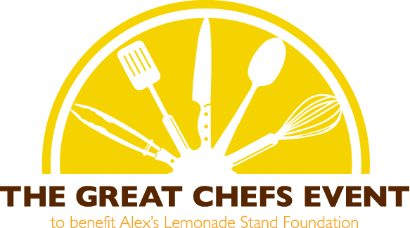 Vetri Foundation and The Great Chef's Event