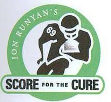 Score for the Cure