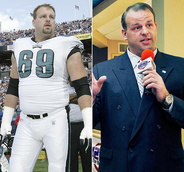 Jon Runyan – From Lineman to U.S. Congressman
