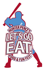 "Hunter Pence's ""Let's Go Eat"" Food and Fun Fest"