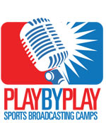 Play By Play Sports Broadcasting Camps Website