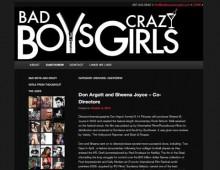 BadBoysCrazyGirlstheMovie.com