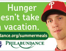 Philabundance Billboard