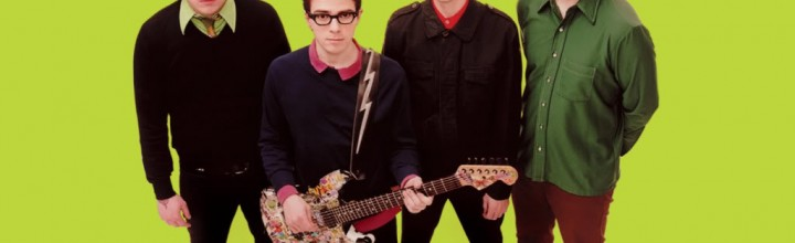 "Song of the Day: Weezer, ""The Christmas Song"""