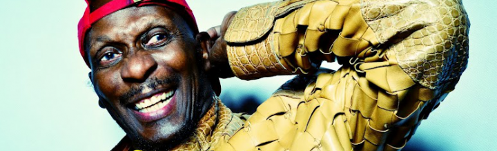 "Song of the Day: Jimmy Cliff, ""One More"""