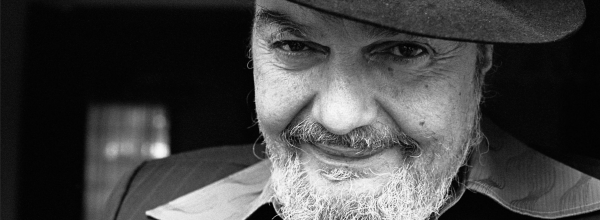 "Song of the Day: Dr. John, ""Getaway"""