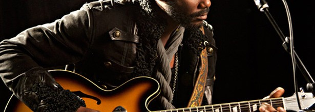 "Song of the Day: Gary Clark Jr., ""Numb"""