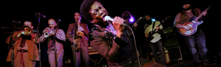 "Song of the Day: Charles Bradley, ""The World is Going Up in Flames"""