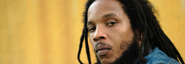 "Song of the Day: Stephen Marley, ""You're Gonna Leave"""