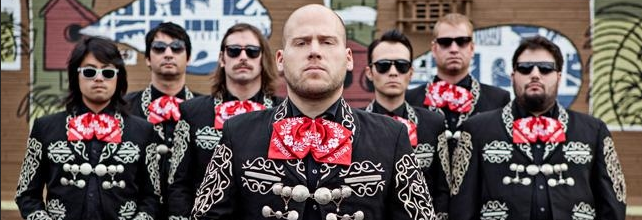 "Song of the Day: Mariachi El Bronx, ""Holy"""