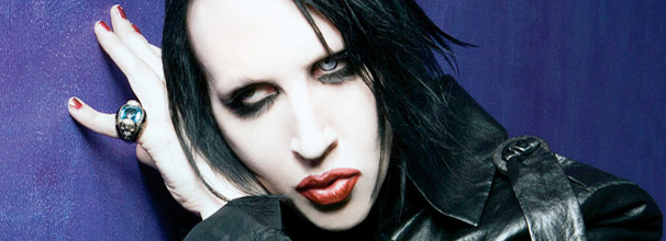 "Song of the Day: Marilyn Manson, ""Personal Jesus"""