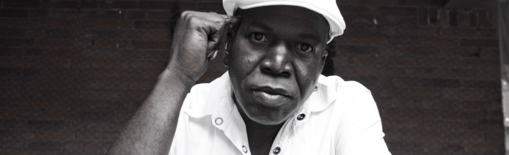 "Song of the Day: Barrington Levy, ""Bounty Hunter"""