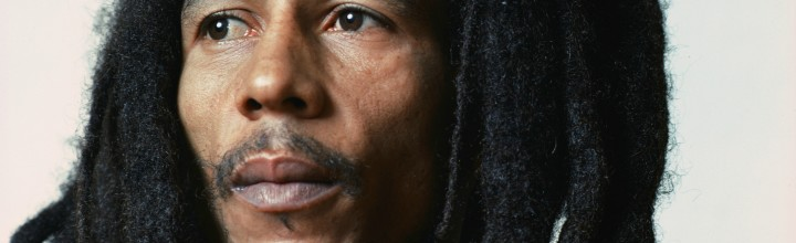 "Song of the Day: Bob Marley, ""All Day All Night"""