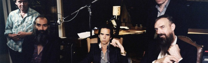 "Song of the Day: Nick Cave and the Bad Seeds, ""We No Who U R"""