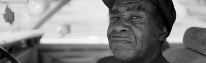 "Song of the Day: R.L. Burnside, ""Goin' Down South"""