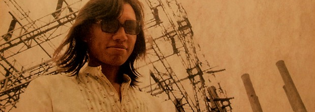 "Song of the Day: Rodriguez, ""Can't Get Away"""
