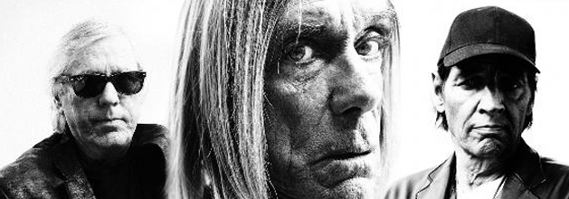 "Song Of The Day: Iggy and the Stooges, ""Burn"""